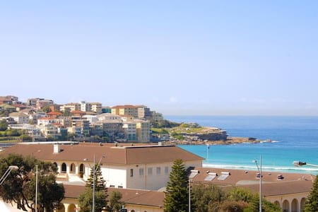 BEACH HOUSE - WATERFRONT BONDI - Bondi Beach - Appartamento