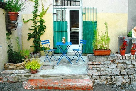 Chambres d'hotes, Cevennes - Bed & Breakfast