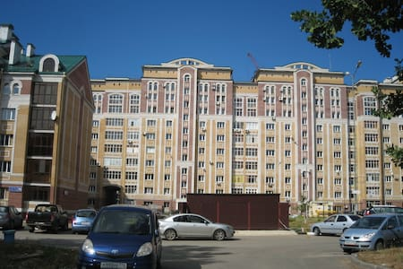Сдаю 1 к.кв. в новом спальном р-не - Apartment