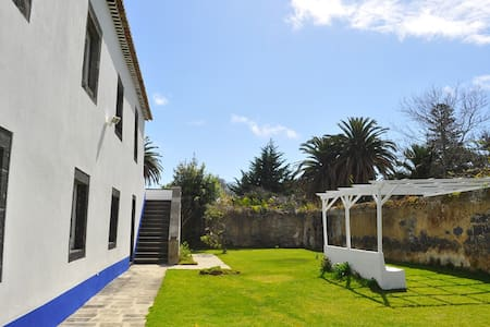 AZORES s.Miguel 2 Bed House CtyCent