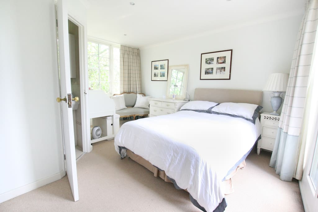 Central London & Great Double Room