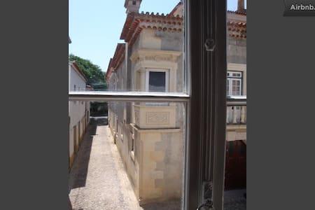 Room 16th-century house Tomar - Tomar - Casa