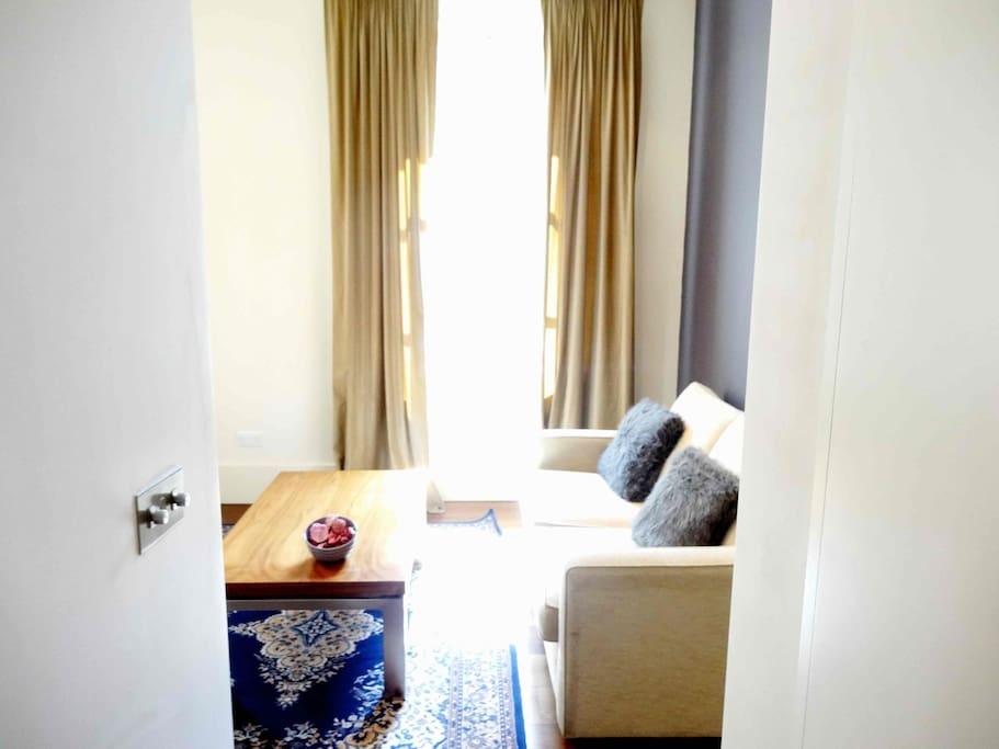 Stunning Flat in Mayfair, sleeps 4