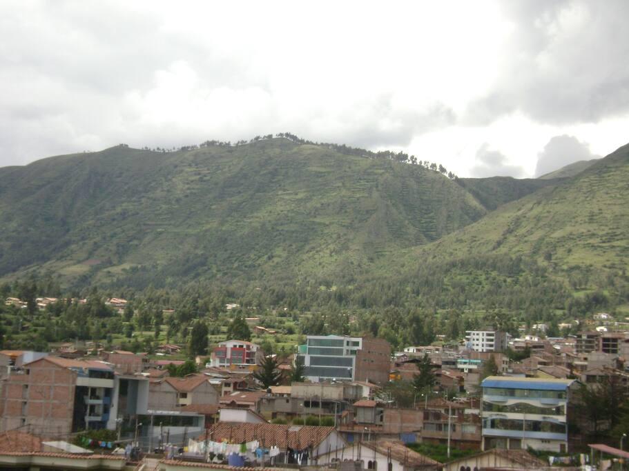conocida como zona de ingenieros es una de las mejores zonas de recidencia en  cusco