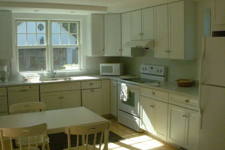 Vineyard Haven Historical Home - Vineyard Haven - Casa