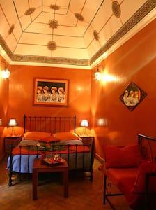riad ker saada maison d hotes  - Riyadh - Bed & Breakfast