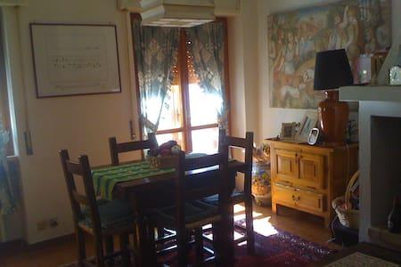 appartamento in montagna Roccaraso - Wohnung