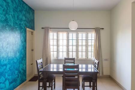 Ecity Luxury Stay - Bengaluru
