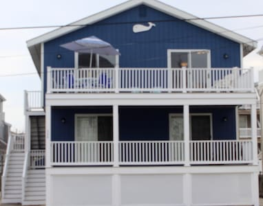 Family beach house, great location - Avalon