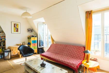 Amazing studio in center of PARIS