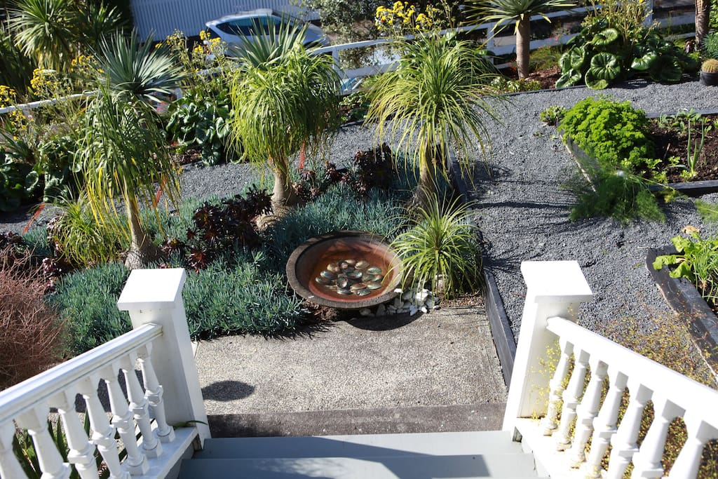 ***Fabulous Central Auckland***
