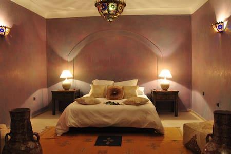 La Suite Tislite - Marrakesh - Bed & Breakfast