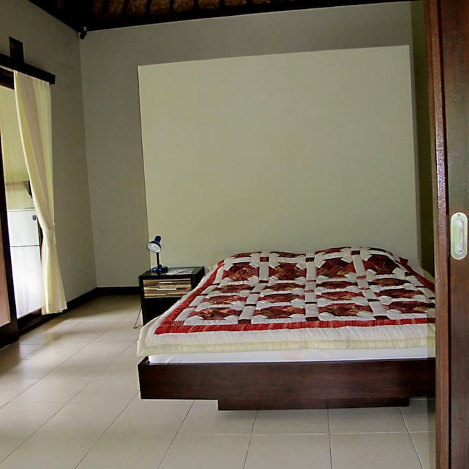 Great New  Balinese Private House