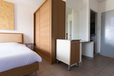Apartment Galare Thong - STANDARD A - Appartement