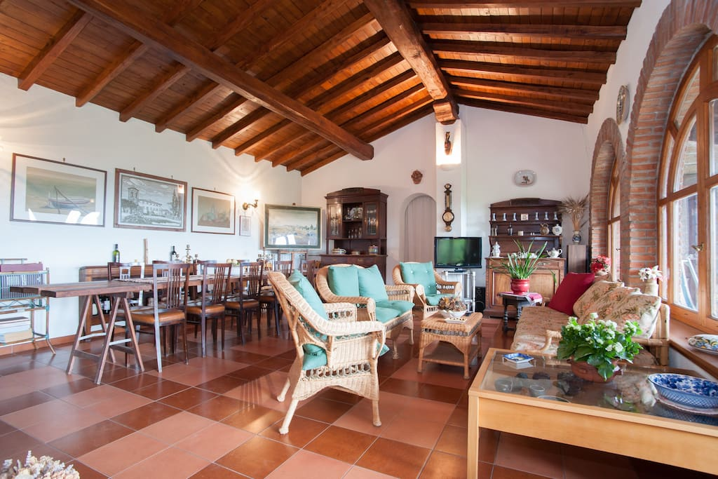Suite near Orvieto and Bagnoregio