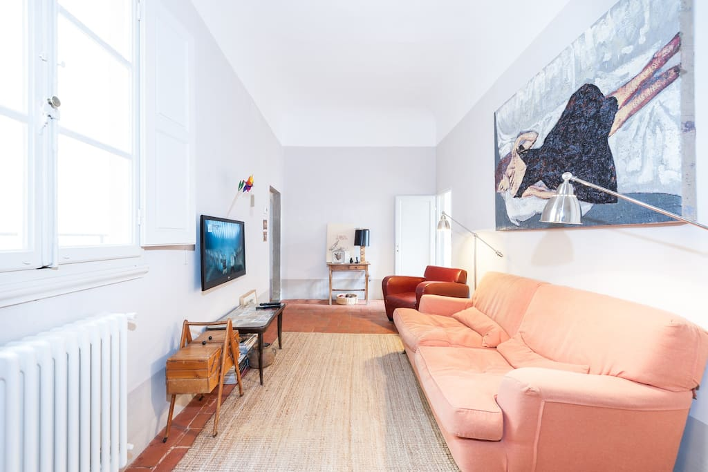 Chiesa Flat 89/1-Charming apartment