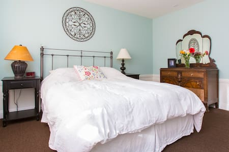 1BR Suite newly remodeled near UCSF