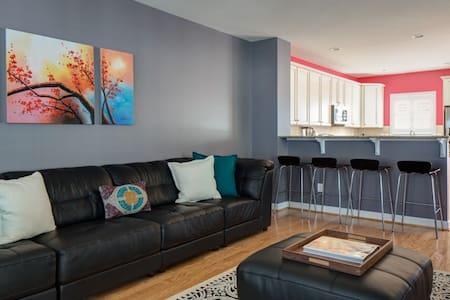 Kempton Place - Apartament