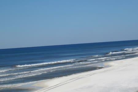 Our Beach Breeze ~~ Rosemary Beach - Διαμέρισμα