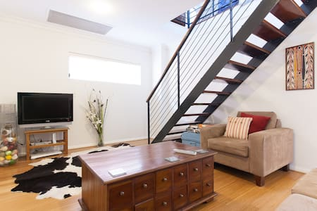 Light, bright room with ensuite - North Perth