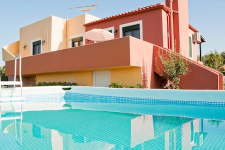 Villa Panorama pool& seaview 10% OFF EARLY BOOKING - Villa