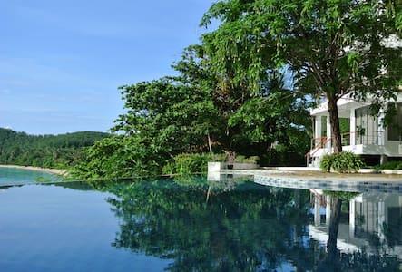 Bann Sanehchandra Ocean front villa - Villa