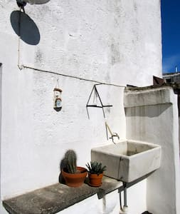 Between see and olives in Salento! - House