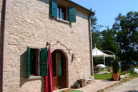 Mulini Venturi B&B mulino in pietra del 1700 - Bed & Breakfast