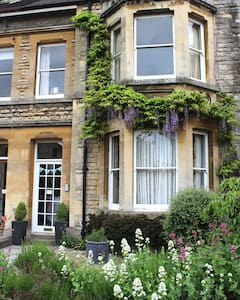 Homely accomodation in central Cirencester - Casa