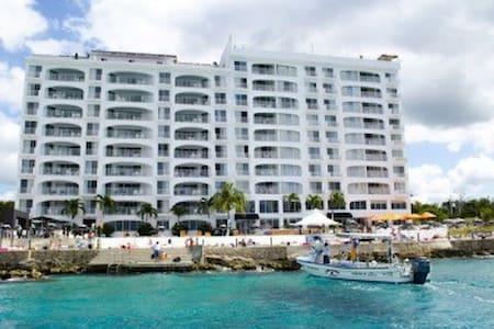Cozumel studio Coral Princess resort - Cozumel