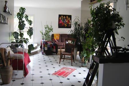 Maison entière proche futuroscope - Montmorillon