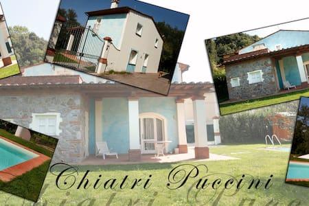 Casa Angeli - Lucca