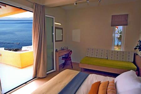 Iasmi Apartment - Limnia - Apartament