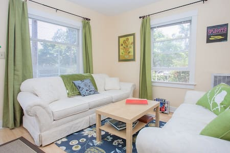 Room type: Entire home/apt Bed type: Real Bed Property type: Apartment Accommodates: 2 Bedrooms: 1
