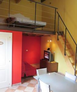 Suite a Tocco Casauria Pescara - House