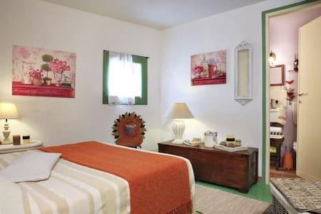 Deliziosa casa in sasso Camaiore - Camaiore