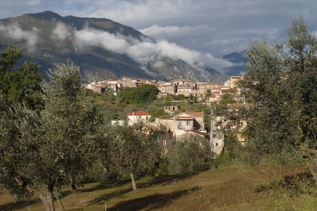Enjoy real Italian countryside! - Forcella