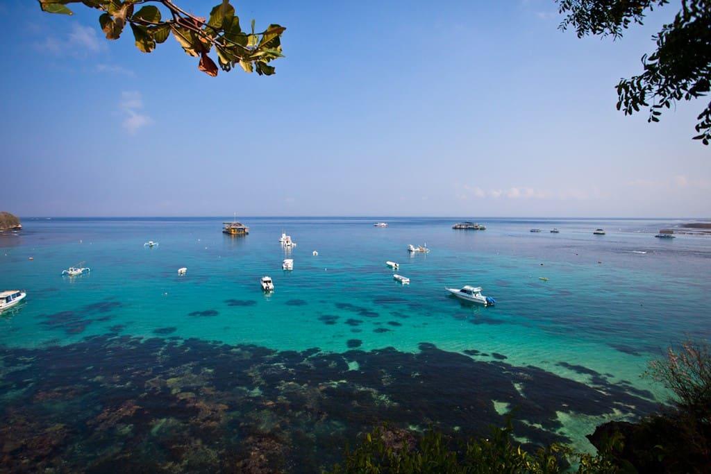Lembongan Island Honeymoon Villa