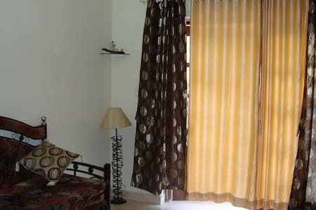 Apartment for Rent Candolim Grnd F