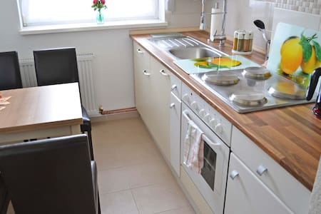 FlorenceApartment3 Salzgitter Leb. - Appartement
