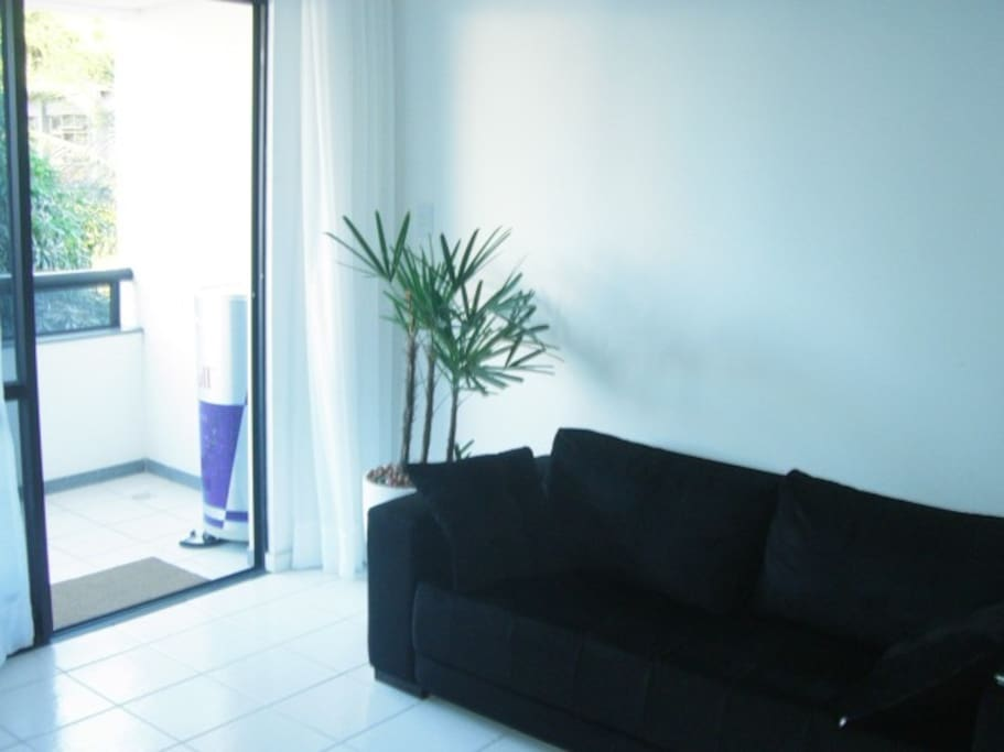 Barra- Nice flat close to the beach