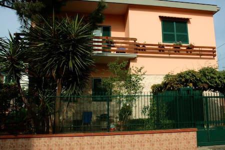 Luxury villa next to Pompei&the sea - Villa