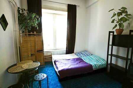 Great Room in Budapest Center!!!