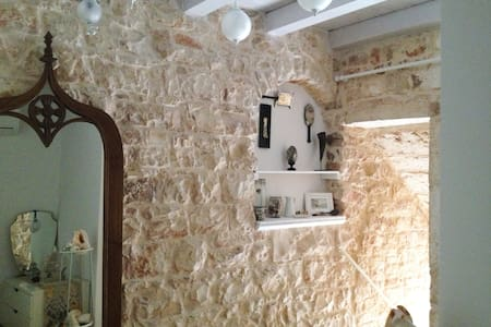 Puglia mon amour - Haus