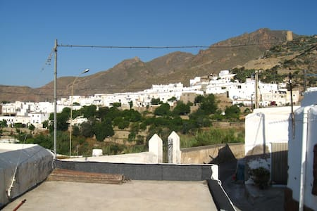 Sweet house for 2 Nijar Andalusia