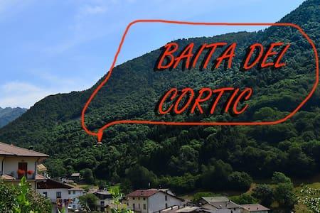 Baita de Cortic - Casargo