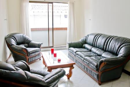 Medellin's Best Short Term Rental 1