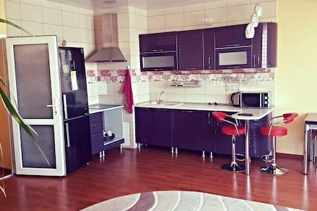 """квартира """"Студия""""с видом на море - Sochi - Apartamento"""