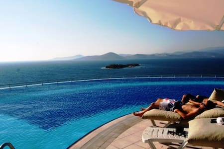Bodrum Royal Heights 1+1 Residence