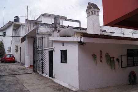"Charming fully-furnished ""casita""  - Xalapa - House"